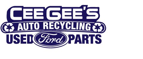 Ceegee's Auto Recycling - Used Ford Parts